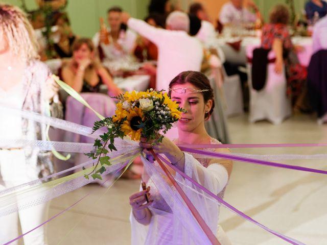 Le mariage de Jordan et Priscillia à Mornas, Vaucluse 12