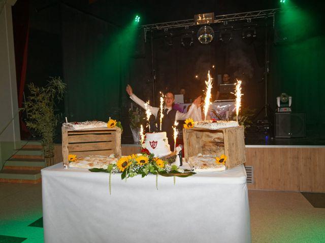 Le mariage de Jordan et Priscillia à Mornas, Vaucluse 13