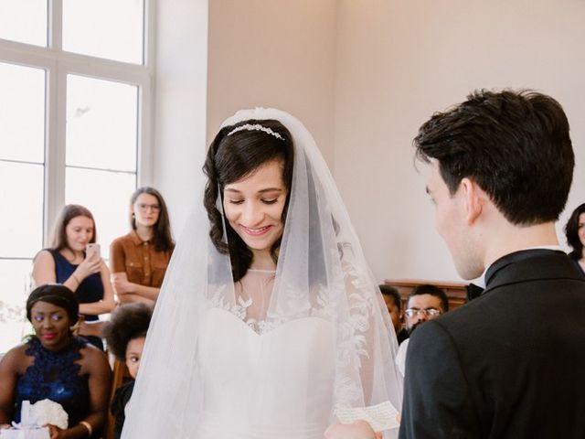 Le mariage de Quentin et Débora à Reims, Marne 3
