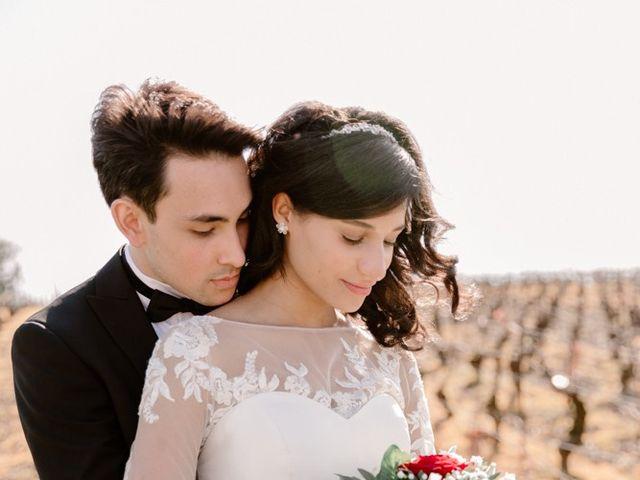 Le mariage de Quentin et Débora à Reims, Marne 10
