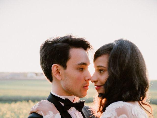 Le mariage de Quentin et Débora à Reims, Marne 13