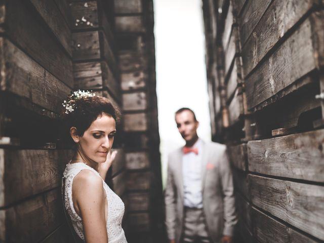 Le mariage de Yoann et Lisa à Beaucaire, Gard 10