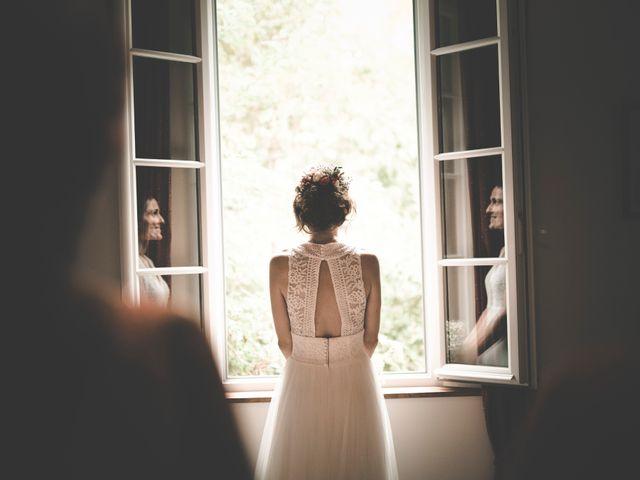 Le mariage de Yoann et Lisa à Beaucaire, Gard 4