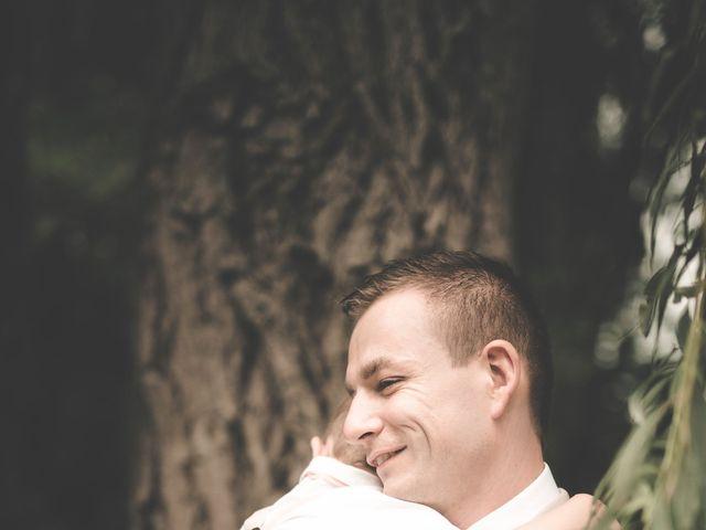 Le mariage de Yoann et Lisa à Beaucaire, Gard 20