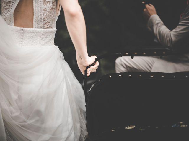 Le mariage de Yoann et Lisa à Beaucaire, Gard 33