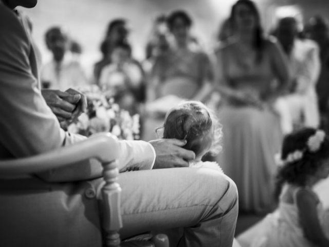 Le mariage de Yoann et Lisa à Beaucaire, Gard 37