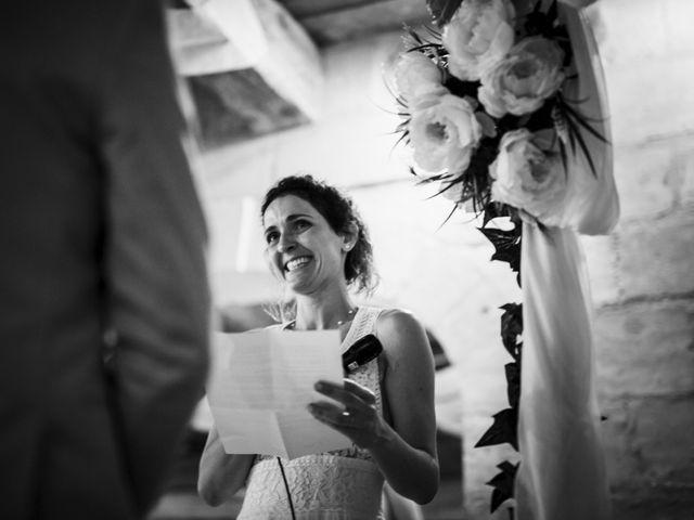 Le mariage de Yoann et Lisa à Beaucaire, Gard 38