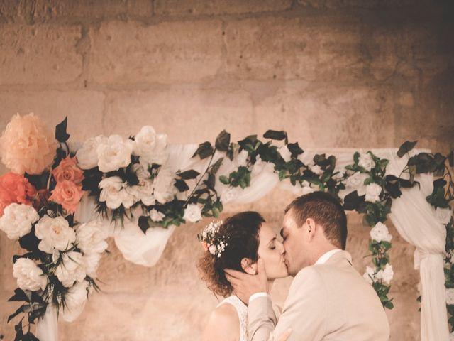 Le mariage de Yoann et Lisa à Beaucaire, Gard 39