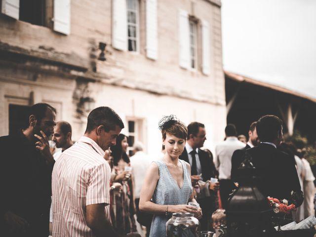 Le mariage de Yoann et Lisa à Beaucaire, Gard 54