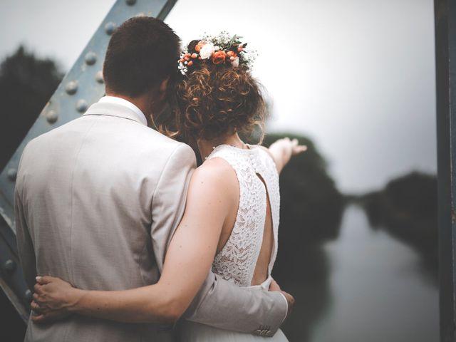 Le mariage de Yoann et Lisa à Beaucaire, Gard 57