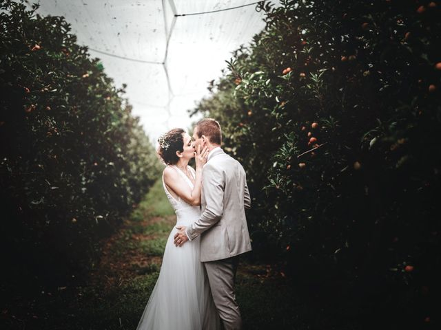 Le mariage de Yoann et Lisa à Beaucaire, Gard 62