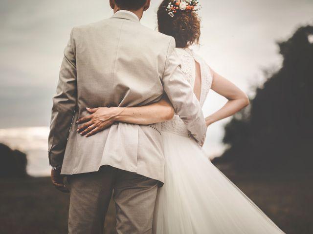 Le mariage de Yoann et Lisa à Beaucaire, Gard 63