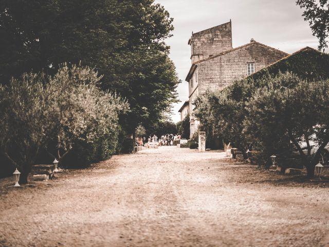 Le mariage de Yoann et Lisa à Beaucaire, Gard 65