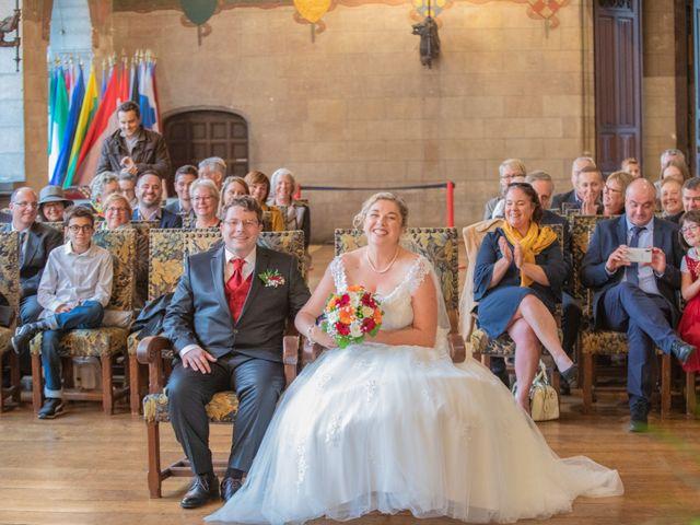 Le mariage de Guillaume et Anne à Ennevelin, Nord 4