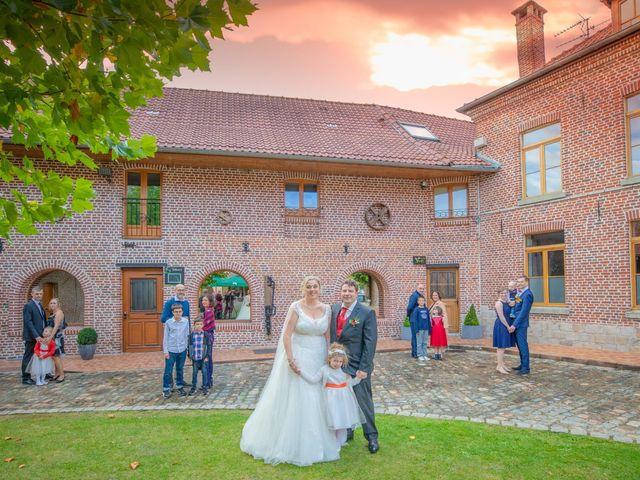 Le mariage de Guillaume et Anne à Ennevelin, Nord 5