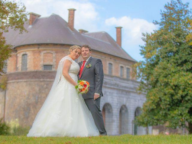 Le mariage de Guillaume et Anne à Ennevelin, Nord 6