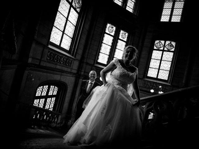 Le mariage de Guillaume et Anne à Ennevelin, Nord 7