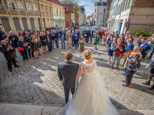 Le mariage de Guillaume et Anne à Ennevelin, Nord 16