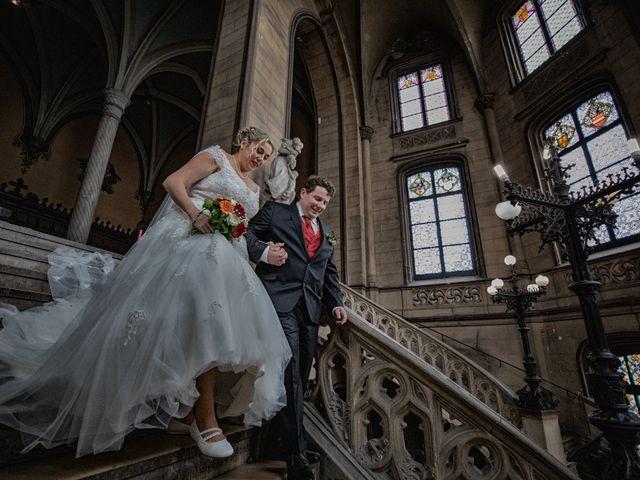 Le mariage de Guillaume et Anne à Ennevelin, Nord 17