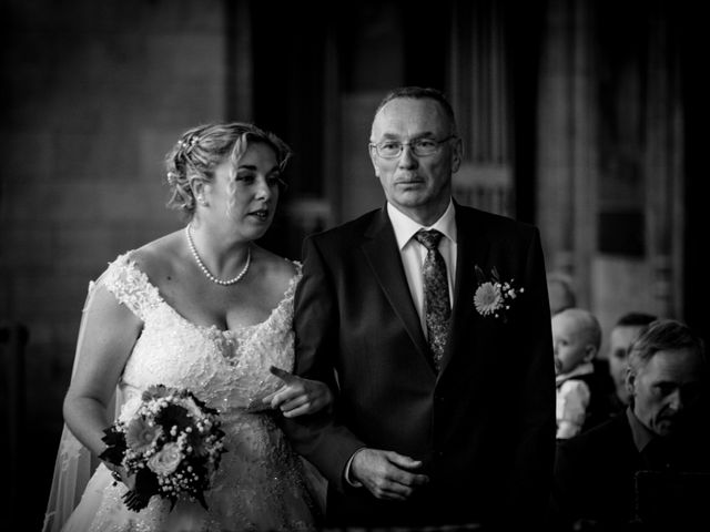 Le mariage de Guillaume et Anne à Ennevelin, Nord 21