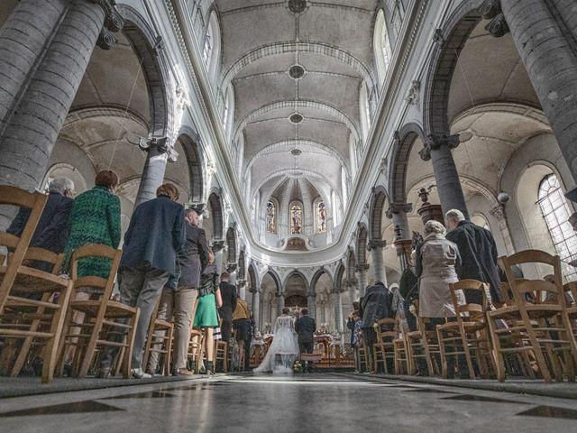 Le mariage de Guillaume et Anne à Ennevelin, Nord 23