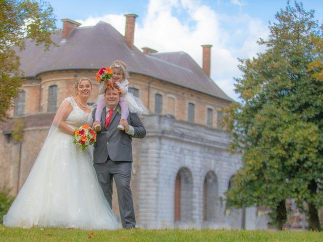 Le mariage de Guillaume et Anne à Ennevelin, Nord 24