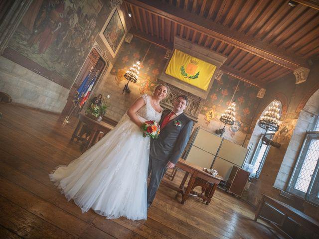 Le mariage de Guillaume et Anne à Ennevelin, Nord 25