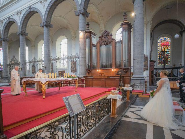 Le mariage de Guillaume et Anne à Ennevelin, Nord 34