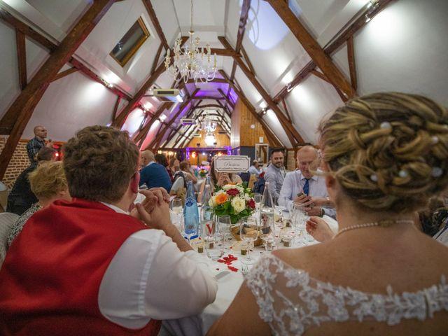 Le mariage de Guillaume et Anne à Ennevelin, Nord 35