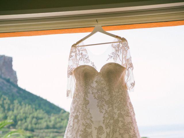 Le mariage de Loris et Elodie à La Ciotat, Bouches-du-Rhône 6