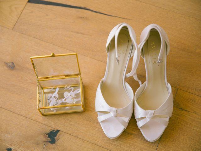 Le mariage de Loris et Elodie à La Ciotat, Bouches-du-Rhône 7