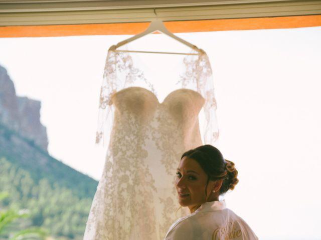 Le mariage de Loris et Elodie à La Ciotat, Bouches-du-Rhône 8