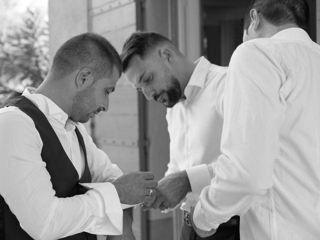 Le mariage de Loris et Elodie à La Ciotat, Bouches-du-Rhône 9