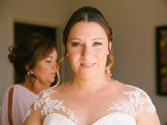 Le mariage de Loris et Elodie à La Ciotat, Bouches-du-Rhône 15