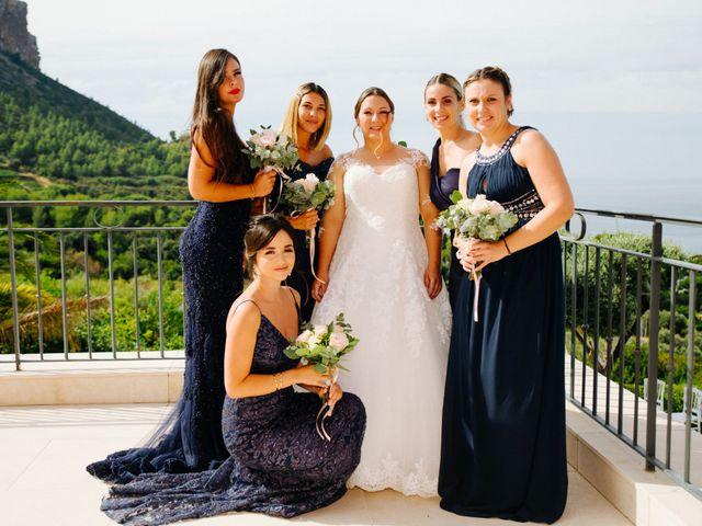 Le mariage de Loris et Elodie à La Ciotat, Bouches-du-Rhône 19