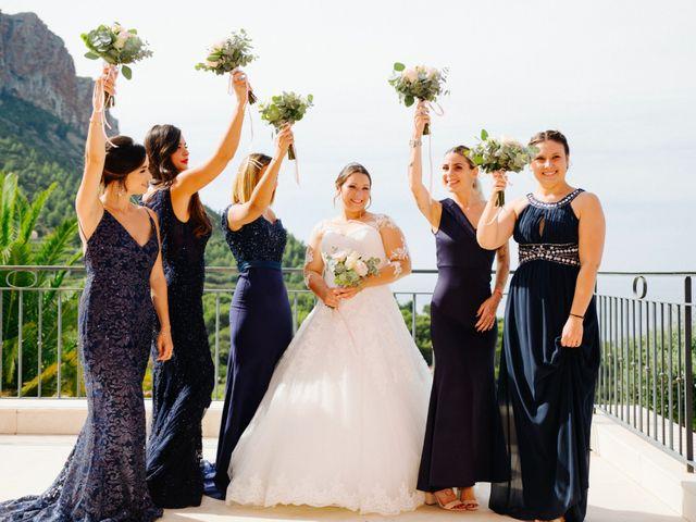 Le mariage de Loris et Elodie à La Ciotat, Bouches-du-Rhône 20