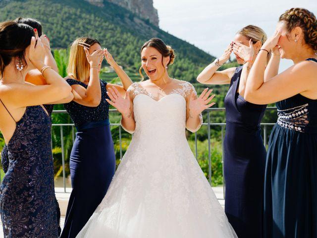 Le mariage de Loris et Elodie à La Ciotat, Bouches-du-Rhône 21