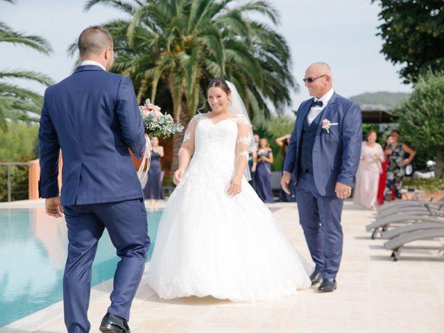 Le mariage de Loris et Elodie à La Ciotat, Bouches-du-Rhône 23