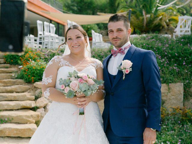 Le mariage de Loris et Elodie à La Ciotat, Bouches-du-Rhône 24