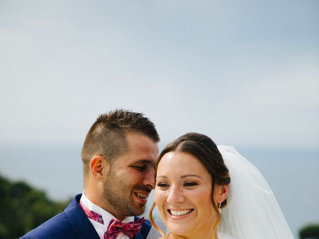 Le mariage de Loris et Elodie à La Ciotat, Bouches-du-Rhône 27