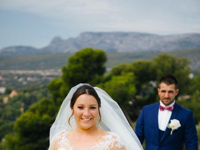 Le mariage de Loris et Elodie à La Ciotat, Bouches-du-Rhône 28