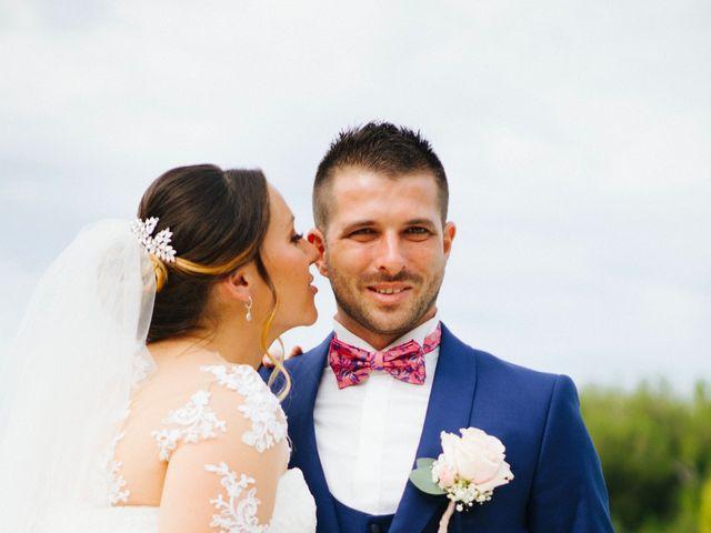 Le mariage de Loris et Elodie à La Ciotat, Bouches-du-Rhône 29