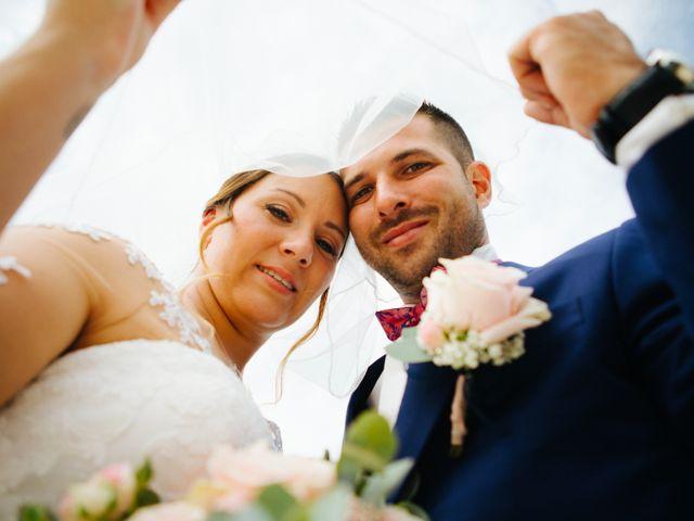 Le mariage de Loris et Elodie à La Ciotat, Bouches-du-Rhône 30