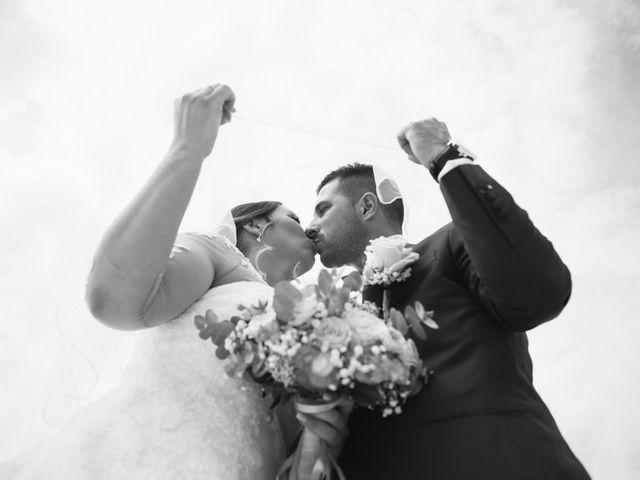 Le mariage de Loris et Elodie à La Ciotat, Bouches-du-Rhône 31