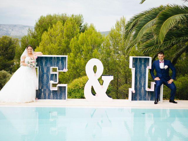 Le mariage de Loris et Elodie à La Ciotat, Bouches-du-Rhône 32