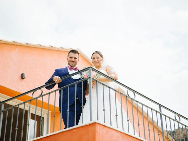 Le mariage de Loris et Elodie à La Ciotat, Bouches-du-Rhône 34