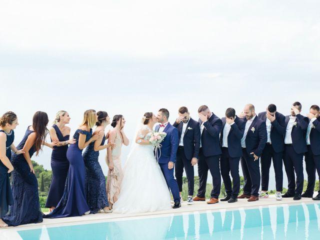 Le mariage de Loris et Elodie à La Ciotat, Bouches-du-Rhône 38