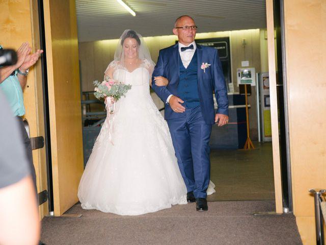 Le mariage de Loris et Elodie à La Ciotat, Bouches-du-Rhône 39