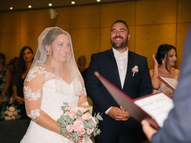 Le mariage de Loris et Elodie à La Ciotat, Bouches-du-Rhône 40