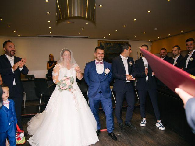 Le mariage de Loris et Elodie à La Ciotat, Bouches-du-Rhône 41